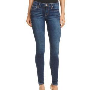 Joe's High Waist Skinny Jean